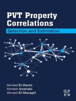 PVT Property Correlations