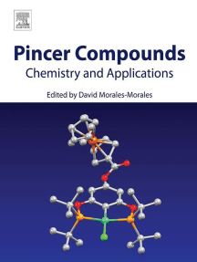 Pincer Compounds: Chemistry and Applications