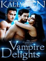 Vampire Delights