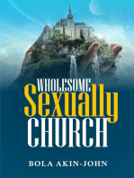 Sexually Wholesome Church
