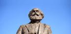 Karl Marx, Zombie