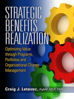 Strategic Benefits Realization