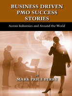 Business Driven PMO Success Stories