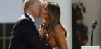 The Gender Trap of Being First Lady
