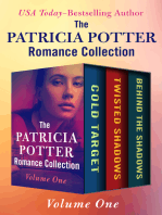 The Patricia Potter Romance Collection Volume One