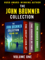 The John Brunner Collection Volume One