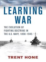 Learning War