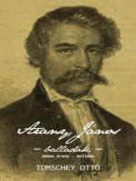 Arany János – balladák – János Arany – ballads