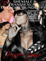 Shemale Transsexual Futanari Bundle 5