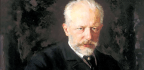 Tchaikovsky's Cure for All That Ails (the Stomach)