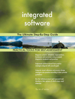 integrated software The Ultimate Step-By-Step Guide