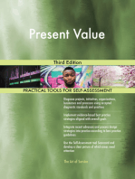 Present Value Third Edition
