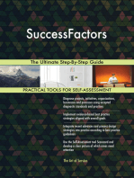 SuccessFactors The Ultimate Step-By-Step Guide