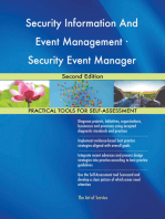 Security Information And Event Management · Security Event Manager Second Edition