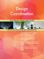 Design Coordination The Ultimate Step-By-Step Guide