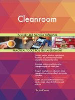 Cleanroom A Clear and Concise Reference