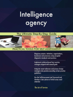 Intelligence agency The Ultimate Step-By-Step Guide