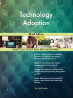 Technology Adoption Third Edition