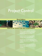 Project Control Third Edition