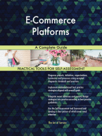 E-Commerce Platforms A Complete Guide