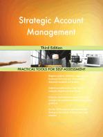 Strategic Account Management Third Edition