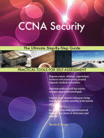 CCNA Security The Ultimate Step-By-Step Guide