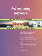 Advertising network A Clear and Concise Reference