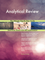 Analytical Review The Ultimate Step-By-Step Guide