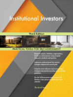 Institutional Investors Third Edition