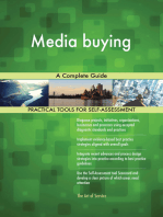 Media buying A Complete Guide