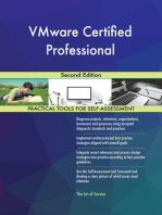 VMware Certified Professional Second Edition
