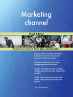 Marketing channel Third Edition