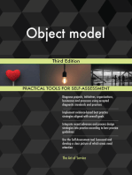 Object model Third Edition