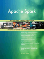 Apache Spark The Ultimate Step-By-Step Guide