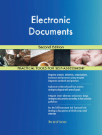 Electronic Documents Second Edition