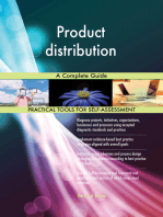 Product distribution A Complete Guide