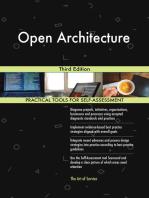 Open Architecture Third Edition