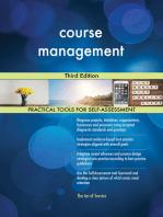 course management Third Edition