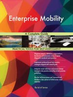 Enterprise Mobility A Complete Guide