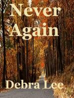 Never Again (Taken Series-Book 2)