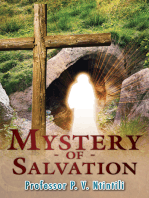 Mystery of Salvation