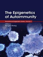 The Epigenetics of Autoimmunity