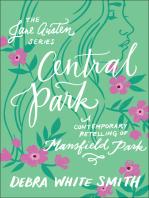 Central Park (The Jane Austen Series)