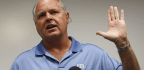 Rush Limbaugh's Latest Rejection of Conservatism