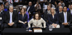 Gina Haspel Tells Senate Panel She Won't Let CIA Resume Abusive Interrogations