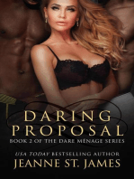 Daring Proposal