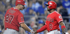 Angels Roll Past Rockies Behind Barria's Strong Start