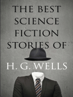 The Best Science Fiction Stories of H. G. Wells