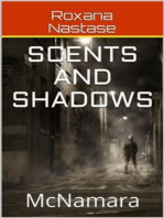 Scents and Shadows (McNamara, #2)