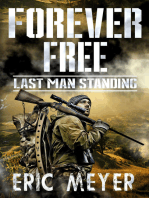 Last Man Standing (Forever Free Book 1)
